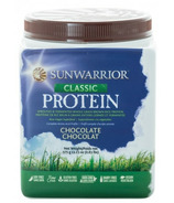 Sun Warrior Classic Protein Chocolate