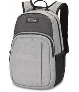 Dakine Campus S Kids Backpack Greyscale