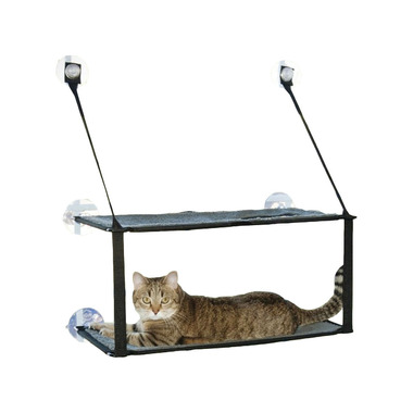 K&H Kitty Sill Double Stack Ez Mount