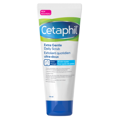 Cetaphil Gentle Daily Scrub