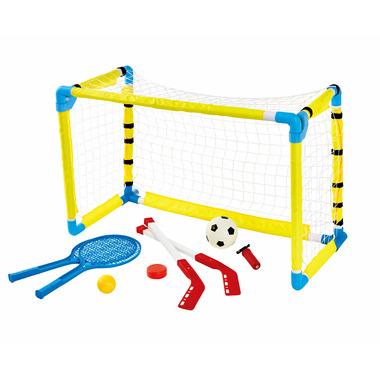 NSG Sports 3n1 Combo Tennis, Hockey & Tennis