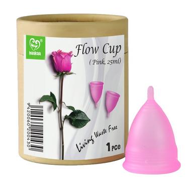 Haakaa Small Flow Cup Short Stem
