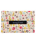 Keep Leaf Organic Cotton Baggie Medium Bloom