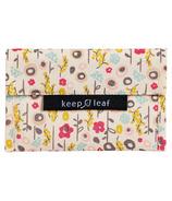 Keep Leaf Organic Cotton Baggie Medium Bloom