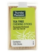 Thursday Plantation Tea Tree Australian Chewing Sticks