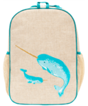 SoYoung Narwhal Grade School Backpack