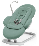 Stokke Steps Bouncer Cool Jade