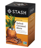 Stash Salted Caramel Mate Black Tea