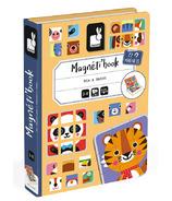 Janod Magneti'Book Mix & Match