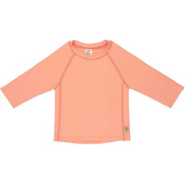 Lassig Long Sleeve Rashguard Peach