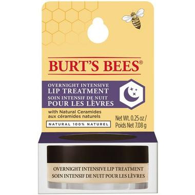 Burt\'s Bees Overnight Intensive Lip Treatment
