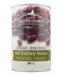 Earth's Choice Organic Red Kidney Beans