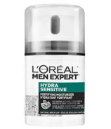 L'Oreal Paris After Shaving Hydra Sensitive with Natural Birch Sap