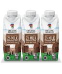 Organic Meadow Organic Partly Skimmed 2% Milk Chocolate