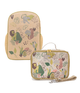 SoYoung Jungle Cats Backpack Bundle
