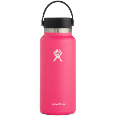 Hydro Flask Wide Mouth With Flex Cap Watermelon 2.0