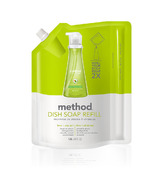 Method Dish Soap Refill Lime + Sea Salt