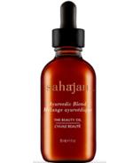Sahajan The Beauty Oil