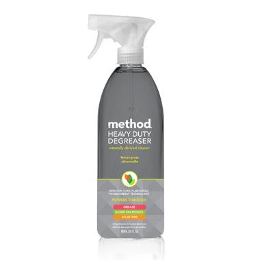 Method Heavy Duty Degreaser Lemongrass