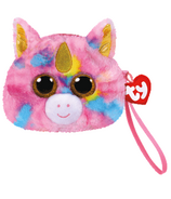 Ty Fashion Fantasia the Unicorn Wristlet