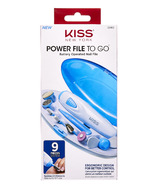 Kiss PowerFile To Go Nail File