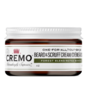Cremo Beard & Scruff Cream Forest Blend Fragrance