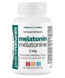 Prairie Naturals Sublingual Melatonin 3 mg