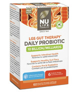 Nu Life Therapeutics LGS Gut Therapy Daily Probiotic