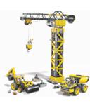 HEXBUG VEX Robotics Construction Zone Set