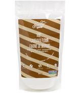 Hearthy Foods Cassava Flour