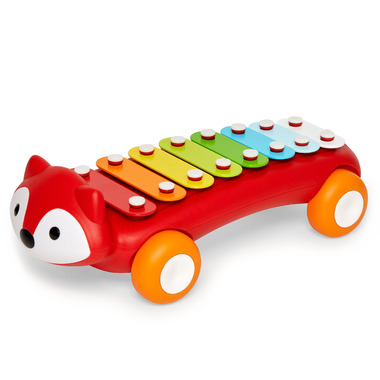 Skip Hop Explore and More Xylophone Fox