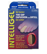 Intelligel Toe Cap - Medium