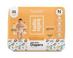 Natural Diapering & Potty