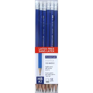 Staedtler Norica HB#2 Pencils