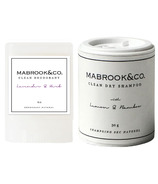 Mabrook & Co. Travel Kit Lavender & Herb