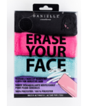 Danielle Erase Your Face Makeup Removing Cloths