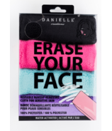 Danielle Erase Your Face Makeup Removing Cloths