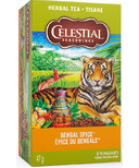 Celestial Seasonings Bengal Spice