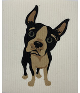 Wet-it Swedish Dish Cloth Terrier