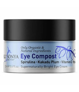 Eco Tan Eye Compost Eye Cream