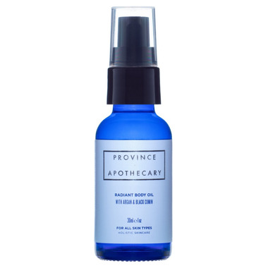 Province Apothecary Radiant Body Oil