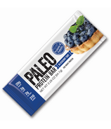 Julian Bakery Paleo Protein Bar Blueberry Tart