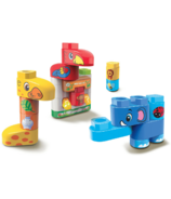 LeapFrog LeapBuilders Safari Animals