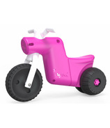 YBike Toyni Tricycle Balance Bike Pink