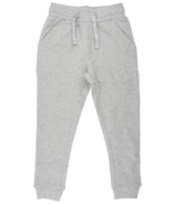 Nordic Label Sweat Pants Grey