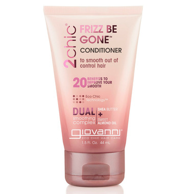 Giovanni 2chic Frizz Be Gone Conditioner Travel Size