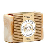 Joan's A Keeper Honey And Beeswax Bar Soap