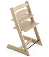 STOKKE Tripp Trapp Chair Oak Natural