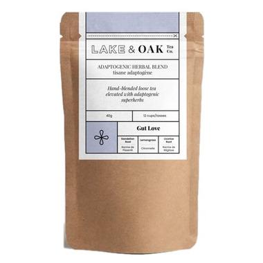 Lake & Oak Tea Co. Gut Love Tea