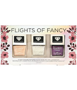 butter LONDON Flights of Fancy Nail Polish Set